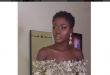 Fella Makafui In YOLO TV Series Has Won Her Second Award In The Year