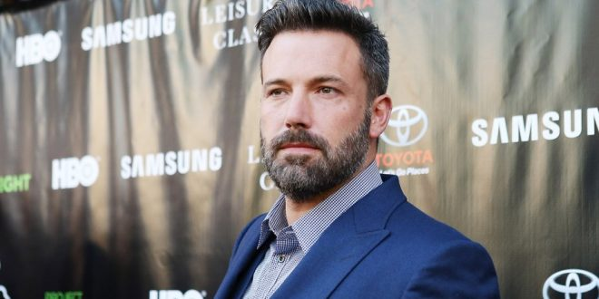 Ben Affleck To Direct, Star In 'Witness For The Prosecution' For Fox