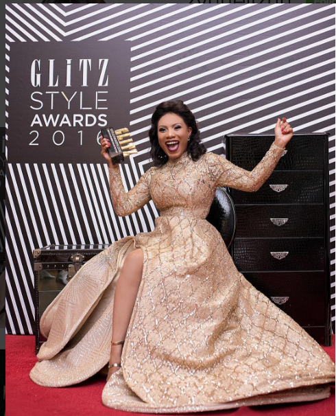 Image result for glitz style awards